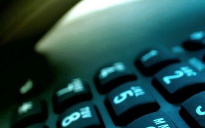 IRS Scam Calls